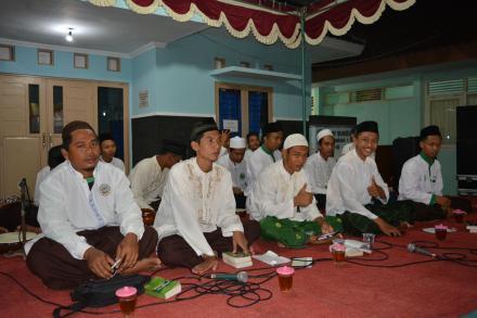 Acara Keagamaan