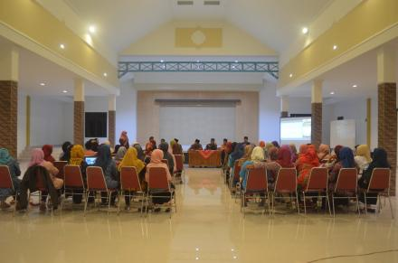 Pemilihan Anggota BPD Desa Mulyodadi telah berlangsung lancar
