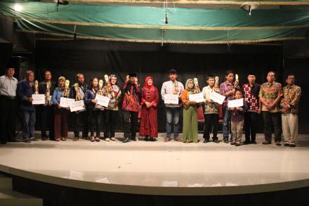 Penutupan Festival Kethoprak