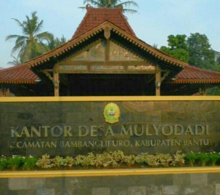 Desa Mulyodadi